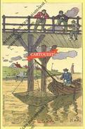 CPA Illustrateur Holland H V S Uitg ( PRECURSEUR ) - Otros Ilustradores