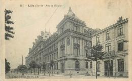 59 LILLE ARTS ET METIERS - MERLOT - Lille