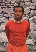 711Ai   Football Footballeur Années 60/70 Paul Chillan Nimes Olympique - Calcio