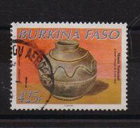 Burkina Faso 2001, Minr 1832, Vfu. Cv Undetermined - Burkina Faso (1984-...)