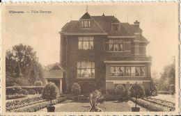 Wijnegem.   -   Villa Hertogs - Wijnegem