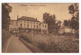 3.Flobecq  Château De La Houppe - Flobecq - Vloesberg