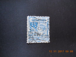 Sevios / Victoria / Stamp - Used Stamps