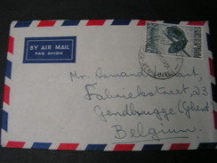 Papua Cv.1958 - Papouasie-Nouvelle-Guinée