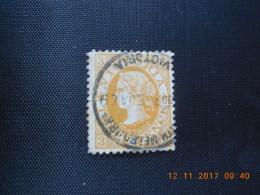 Sevios / Victoria / Stamp - 1850-1912 Victoria