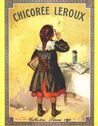 CHICOREE LEROUX - Calendriers