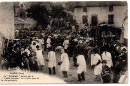 Tarn : SBarre : ''Le Buffetieïro'' Du 15 Aout - Autres Communes