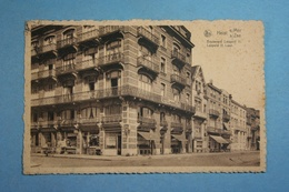 Heyst S/Mer Boulevard Léopold II - Heist