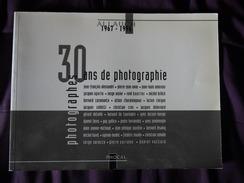 ALLAUCH   1967 1996  30 ANS DE PHOTOGRAPHIE ALESSANDRI AMAR AMOROSO APERLO ASSIER CLERGUE - Provence - Alpes-du-Sud