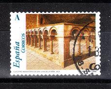 Spagna   Spain  -   2004. Monastero San Juan. - Abbeys & Monasteries