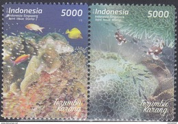 Indonesia - Indonesie New Issue 07-09-2017 (Serie) - Indonesia