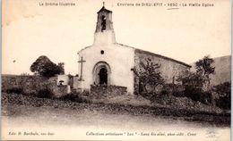 26 -VESC --  La Vieille Eglise - France