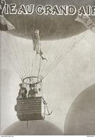 Revue La Vie Au Grand Air 1907 N° 420 La Course Gordon-Bennett - Livres, BD, Revues