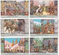 Het Rijk Van De Inca' S - Liebig