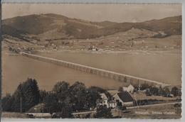 Willerzell - Sihlsee-Viadukt - Photoglob - SZ Schwyz