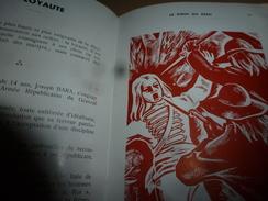 Les VERTUS Militaires -----> Le Goût Du RISQUE, Le Goût De L'EFFORT , Le Goût Du BEAU Illustrations De Michel Fontaine - Libri, Riviste & Cataloghi