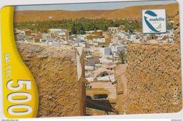 ALGERIEN PREPAID/RECHARGE ( - Algeria