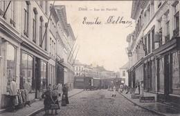 Diest - Rue De Marché - Diest