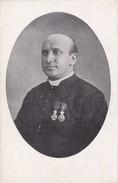 Tienen - Pastoor Felix Moons - Winksele - Delle - Diest