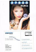 ITALIA  - SALA BINGO - ANCONA      - NUOVA -  RIF. 3818/4 - Cartoline