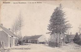 Booischot - Aan De Mechelbaan - Heist-op-den-Berg
