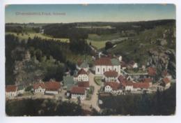 AK Oberailsfeld B. / Fränk.Schweiz B. Tirschenreuth, Regensburg, Bärnau, Waldsassen, Grafenwöhr  -rar !!! - Other