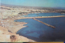 Almeria Vista General - Almería