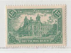 MiNr.113 Xx Deutschland Deutsches Reich - Germany