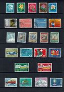 SWITZERLAND...mixed Condition...many Sets - Stamps