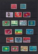 SWITZERLAND...mixed Condition...many Sets - Lots & Kiloware (mixtures) - Max. 999 Stamps