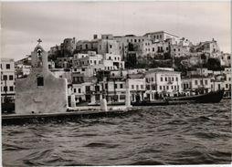 Naxos Ansicht + 1 - Grèce