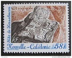 """Nle-Caledonie Aerien YT 268 (PA) """" Pétroglyphes """" 1990 Neuf** - Ungebraucht"""