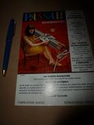 1957  Documentation Pour Machine à Tricoter PASSAP DUOMATIQUE - Sciences & Technique