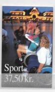 1996 MNH Danmark, Booklet S80  Postfris - Carnets