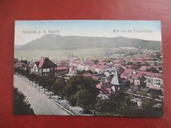CPA ALLEMAGNE NEUSTADT A.D.HAARDT - Neustadt (Weinstr.)