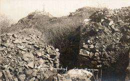 (68) HARTMANNSWILLERKOPF Viel Armand Nids De Cigognes 1930   (Haut Rhin) - France