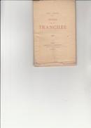 PETIT RECUEIL DE 1917 - PRIERE DE LA TRANCHEE  DE LOUIS MERCIER - 30 PAGES - Poetry