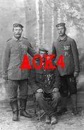 KRIEGSGEFANGEN Prisonnier De Guerre 1917 Leer Ostfriesland Poppinga Censure - Guerre 1914-18