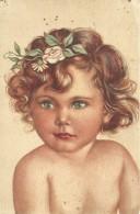 Kind Enfant Child 730/11 - 1952 - Portraits