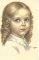 Kind Enfant Child Mariapia 21379/1 - Portretten