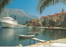 CROTIA. The Birthplace Of The Great Marko Polo. - Croacia