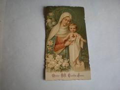 Holy Images  Water S.S Cordis Jesu - Imágenes Religiosas