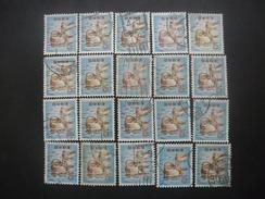 JAPON N°566 X 20 Oblitéré - Collections, Lots & Séries