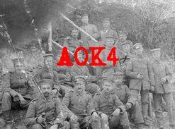 ARGONNE Feldpost 1916 Landwehr Infanterie Regiment 85 9. Landwehr Division - Oorlog 1914-18