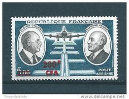 France Colonies PA De Réunion De 1972   N°62  Neufs ** - Réunion (1852-1975)