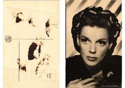 CPA Judy Garland. FILM STAR (620025) - Actors