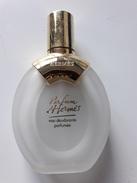 "VINTAGE : PARFUM D'HERMES "" SPRAY EAU DÉODORANTE PARFUMÉE - Bottles (empty)"