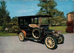 CPSM  AUTOMOBILES ALBION 1903 - Taxi & Carrozzelle