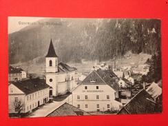 Gusswerk 278 - Mariazell