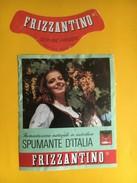 5731 -  Thème Femmes Italie 5 étiquettes - Etiquettes